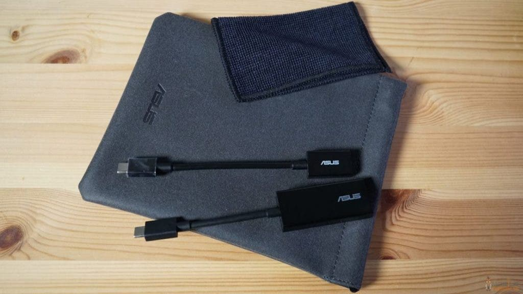 ASUS Dongle-Tasche