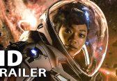 Star Trek Discovery: Der erste offizielle Trailer
