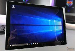 Microsoft Surface Pro (2017): Die ersten Tests im Überblick *Update*