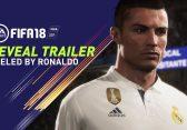 EA Sports teasert FIFA 18 an – die One-Man-Show des Cristiano Ronaldo
