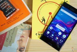 "Sony Xperia XZ Premium Test – Trotz 4K-Display ist hier nicht alles ""Premium"""