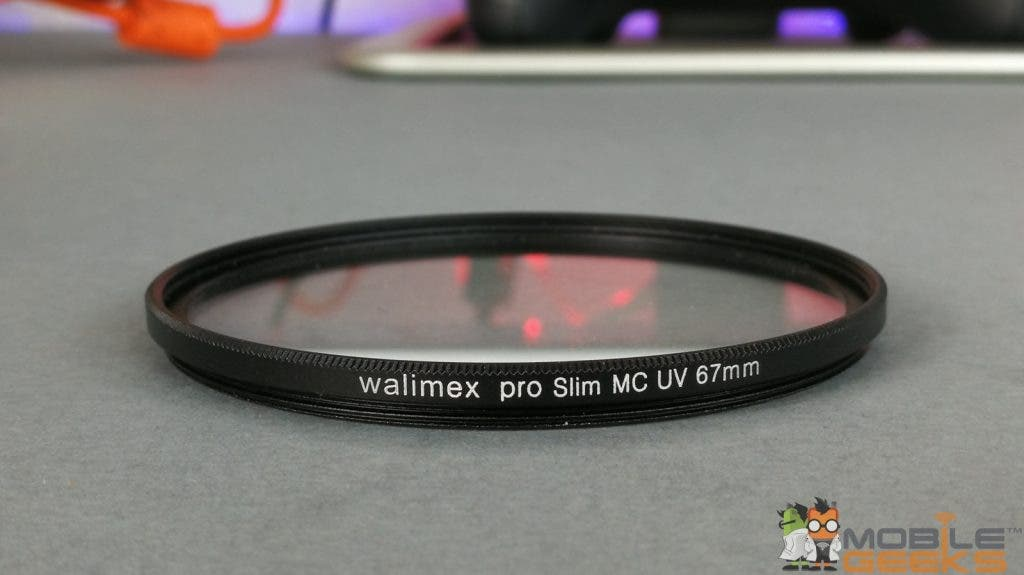 Walixmex UV-Filter