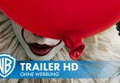 """Stephen Kings IT: Der neue Trailer zu """"ES"""" lehrt uns das Fürchten"""