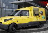 DHL StreetScooter Probefahrt – Die Zukunft der Logistik?