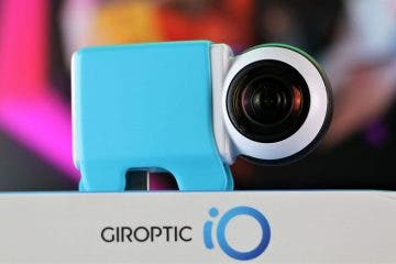 Giroptic iO