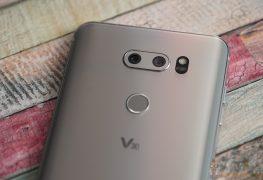 Das LG V30 im Test: Mein Daily-Driver, trotz seiner Schwächen