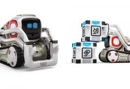 Anki Cozmo: Intelligenter Spielzeugroboter im Test