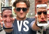 Samsung Galaxy Note 8 vs Apple iPhone 8 Plus – der Video-Vergleich