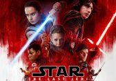 Star Wars: Die letzten Jedi (Episode VIII) Trailer