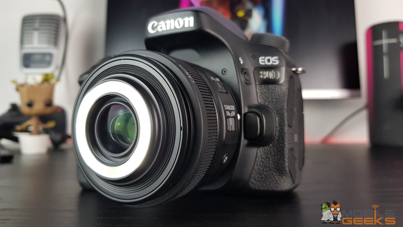 Canon 35mm f2.8 IS STM