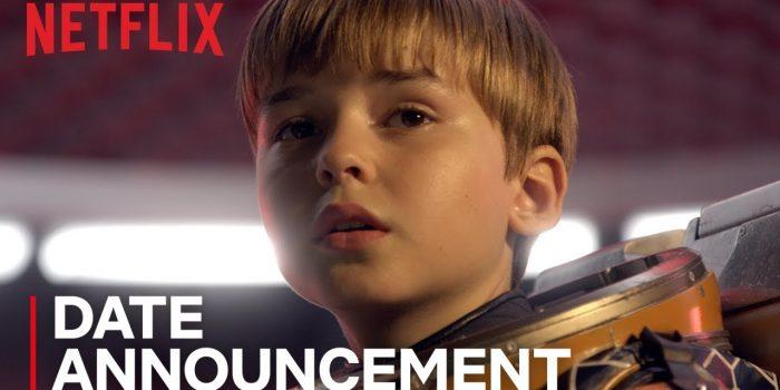 Lost in Space: Erster Trailer zum Netflix-Remake ist da