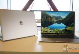 Huawei MateBook X Pro: 13,9 Zoll Notebook ab sofort verfügbar [Update]