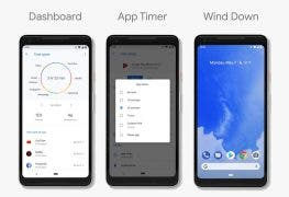 Google I/O: Android P Beta für mehrere Smartphone-Modelle vorgestellt