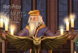 Hogwarts Mystery im Test: Harry Potter und das Freemium-Modell des Schreckens