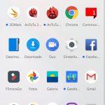 OnePlus 6 Oxygen OS 5.1 Apps