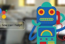 Google I/O – einen Schritt näher an den Black Mirror-Dystopien