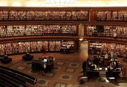 Vorschlag: Amazon Bookstores statt Bibliotheken?