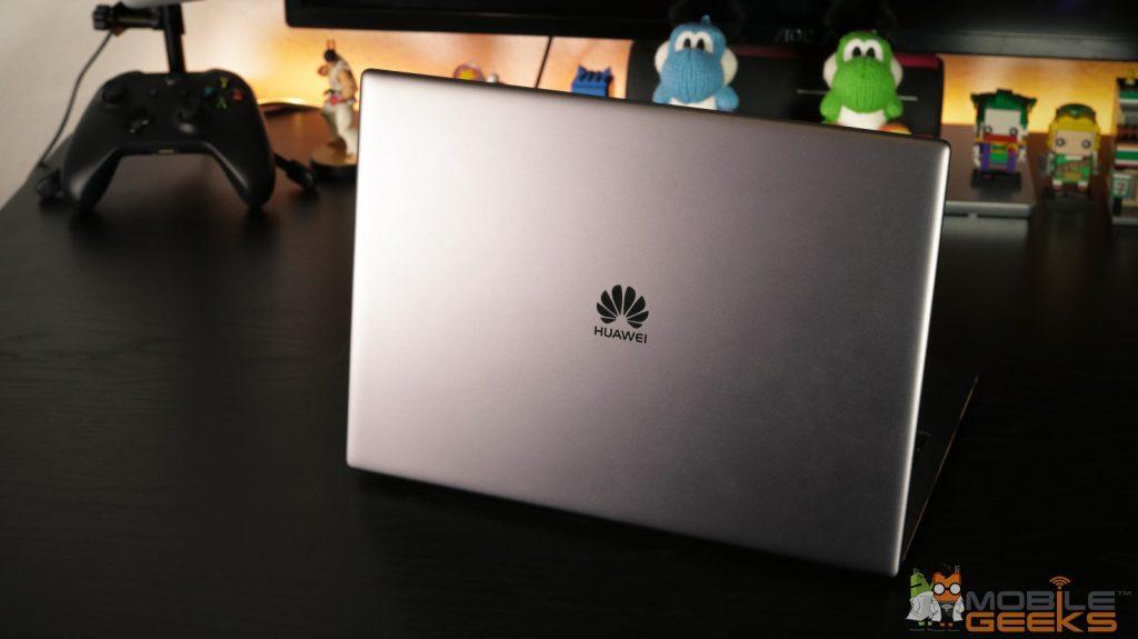 Huawei Matebook X Pro Test