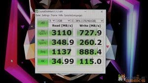 Huawei Matebook X Pro Test Benchmark