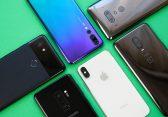Top 6: Die besten Smartphone-Kameras im Vergleich