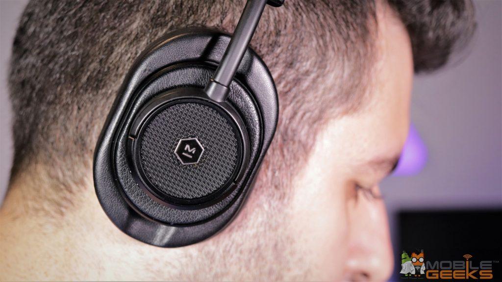 Master & Dynamics MW50 Kopfhörer
