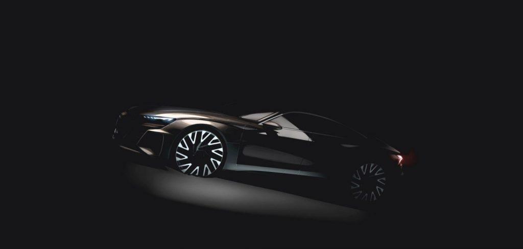 Audi GT Vision