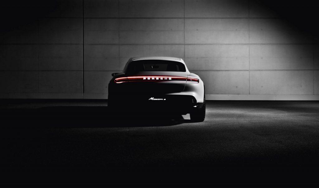 Porsche Cross Toursimo