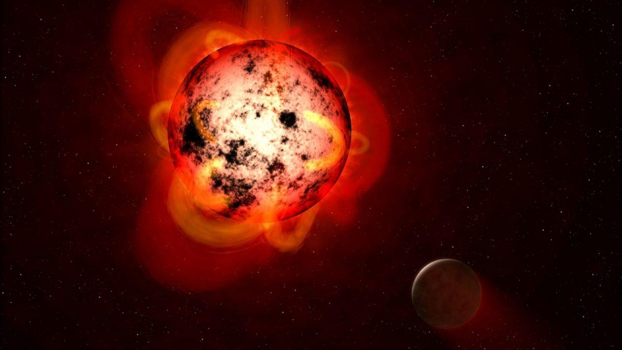Credit: NASA/ESA/G. Bacon (STScI)