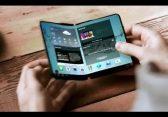 Samsung: Faltbares Smartphone noch dieses Jahr?