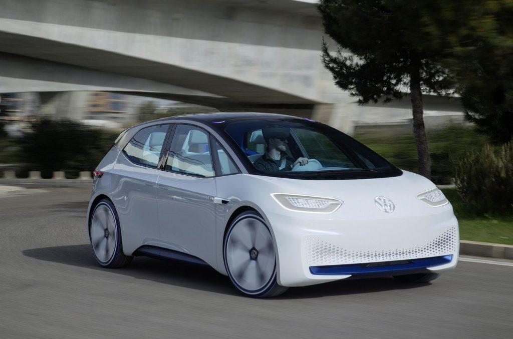 VW ID Neo