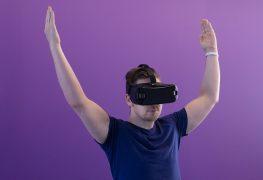 Fit bleiben in Zeiten von Corona: Mit Virtual Reality kein Problem