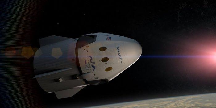Crew Dragon und CST-100 – SpaceX und Boeing mit Kurs auf die ISS