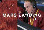 NASA Mission erfolgreich: InSight landet auf dem Mars