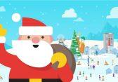 Google Santa Tracker – auf der Suche nach dem Weihnachtsmann