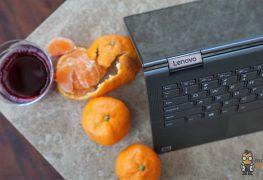 Lenovo Yoga C630 im Test – ein wunderschönes 2-in-1-Notebook mit eingeschränktem Anwendungsbereich