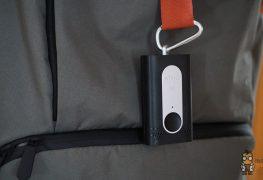 Atmotube Pro im Test: ein tragbarer Luftqualitätsmesser