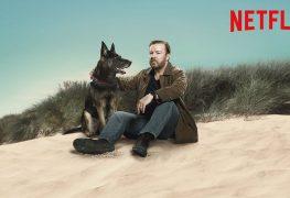 After Life: Diese Netflix-Serie ist böse, komisch, liebenswert und versöhnlich