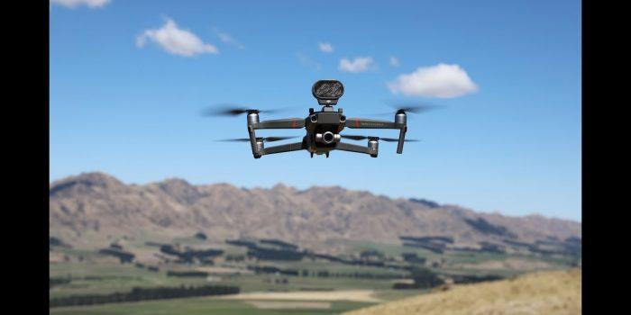 Landwirtschaft 2.0 – bellende Drohnen statt Schäferhunde