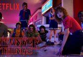Stranger Things 3: Hier ist der Trailer – Staffel startet am 4. Juli