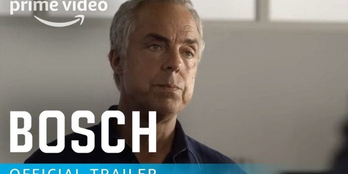 Bosch – Amazon Original geht ab 19. April in die fünfte Staffel