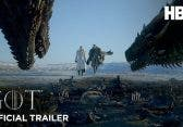 Game of Thrones – Trailer zur achten Staffel veröffentlicht
