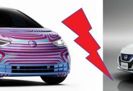 VWs Elektro-Herz ID.3 im ersten Check