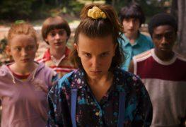 Stranger Things 3: Teenager, alte Feinde und neue Cola