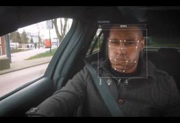 Gelangweilt? – Gesichtserkennung im Auto soll Stimmung erkennen