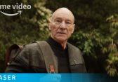 Star Trek: Picard– neuer Trailer auf der Comic-Con veröffentlicht