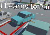 Wie eine künstliche Intelligenz einparken lernt
