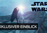 Star Wars: Der Aufstieg Skywalkers – neuer Trailer mit legendären, alten Szenen