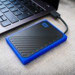WD MyPassport GO 500 GB SSD Western Digital Mobilegeeks