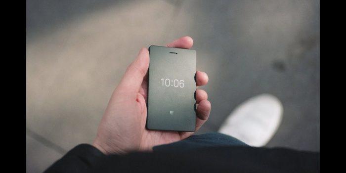 Light Phone 2 – das nicht so smarte Phone