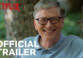 Netflix bringt eine dreiteilige Dokumentation über Bill Gates